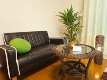 ボディケア コンフォート リラクゼーション(comfort)の雰囲気(ゆったりスペースで、くつろげる空間。)