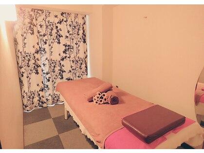 Relaxation Salon 悠(渋谷・恵比寿・代官山/リラク)の写真