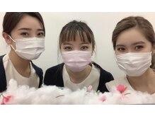 《新型コロナウイルス感染拡大防止&予防対策》徹底強化&コロナ応援割引キャンペーン中【ハイフ無料】
