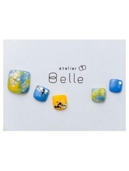 アトリエ ベル(atelier Belle)/うまれる奇跡*