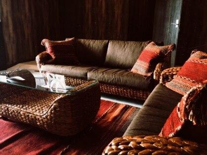 アジアンリラクゼーション ヴィラ 鈴鹿白子店(asian relaxation villa)の写真