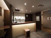 エステティックTBC 津田沼店の雰囲気(個室でプライベートな空間での施術。メイクルームも充実)