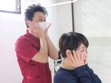 京都シンメトリーシェイプアップビューティーPCI(POSTURE CORRECTION INSTITUTE)