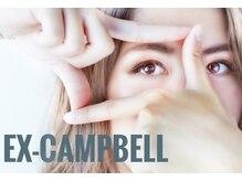 エクスキャンベルアイラッシュ 伏見桃山店(Ex-Campbell eyelash)