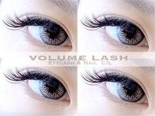 シル 本町店(CIL)/volume lash *