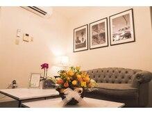 プレシオーサ(preciosa)の雰囲気(完全予約制・完全個室で清潔なプライベート空間☆!)