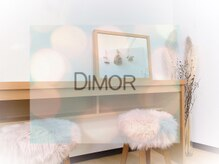 ディモル(salon de Dimor by Lino)