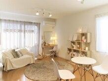 ラティア(Ratia)の雰囲気(カフェのようにくつろげる空間で自分磨きはじめませんか?)