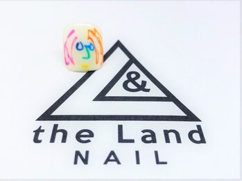 ザ ランド ネイル(the Land Nail)/イマジン △奥野