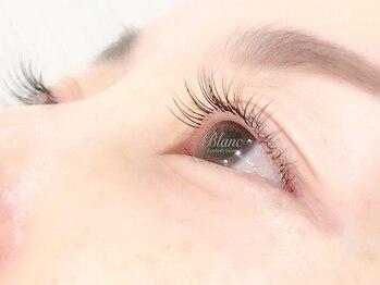 アイラッシュサロン ブラン 名古屋駅店(Eyelash Salon Blanc)/ナチュラルな存在感♪