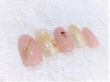 ビューティーアートサロン フェンネイル(Beauty Art Salon Fen Nail)/定額選択制デザインA
