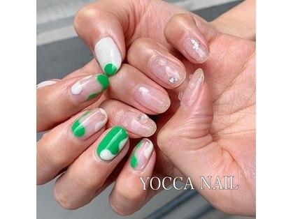ヨッカ ネイル(YOCCA NAIL)の写真