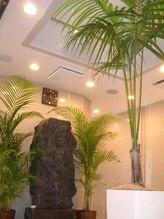 タイリラクゼーションスペース プラスセフィーレ(Thai Relaxation Space +CEFLE)/[充実のラグジュアリー空間]