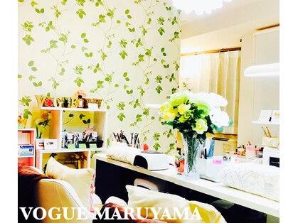 Nail Salon VOGUE MARUYAMA  【ヴォーグ マルヤマ】