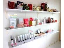 島根と東京がつながる!島根にはない美容&健康商品が随時入荷!