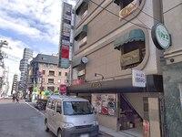 新宿駅東口からの道順8