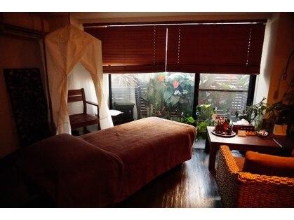Relaxation salon Refla Spa