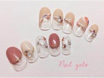 Nail galo_デザイン_05
