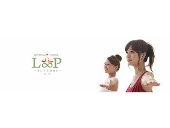 ホットヨガラウンジ ループ 栄NOVA(LooP)(愛知県名古屋市中区)