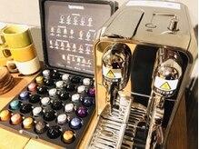 トゥービー(To Be)の雰囲気(脂肪燃焼・集中力アップの為のコーヒーもあります!)