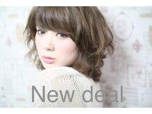 New dealで大人気の最新技術メニュー♪今よりも、さらに美しいまつ毛に【札幌/大通/マツエク/ネイル】