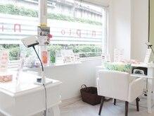 ネイルパティオ 新宿店(nail Patio)の雰囲気(アート、色ともに豊富に取り揃えております♪)