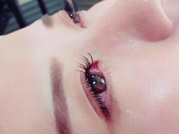 まつ毛エクステ専門店 リノ ビューティーアイラッシュ(LINO)/☆エクステンション120本☆