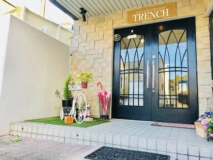 TRENCH【トレンチ】