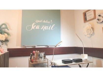 ネイルサロン シーネイル(Nail salon Sea nail)の写真