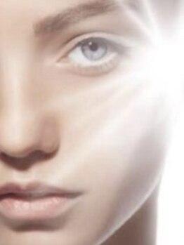 リラクゼーションビューティーハウス カヤ(kaya)の写真/最新★VOSヴィクトリーオブスキン【最新技術のサロンケア】で徹底的に肌トラブルを改善!透明感のある美肌に