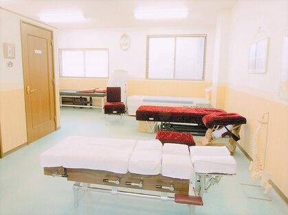 つちやカイロプラクティック療院の写真