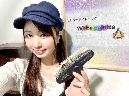 ホワイトパレット 池袋店(White palette)の写真
