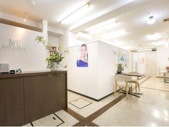 MTサロン 京都山科店