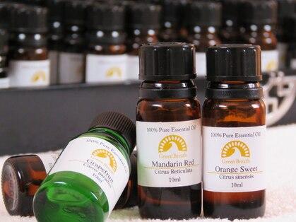 アロマサロン ココ(aromasalon coco)の写真