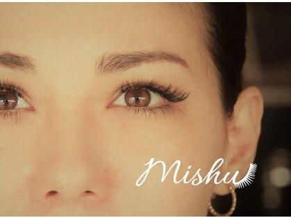 ミシュ(mishu)の写真