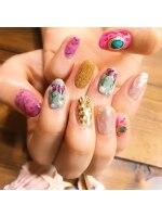 nail ange ~private salon~