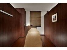 VS28スキンケアスタジオ バリイン 千葉(BALI IN)の雰囲気(施術ルームは全室個室のプライベート空間だからリラックス効果◎)