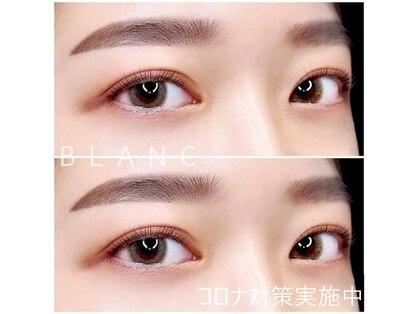 アイラッシュサロン ブラン 青葉台東急スクエア店(Eyelash Salon Blanc)の写真