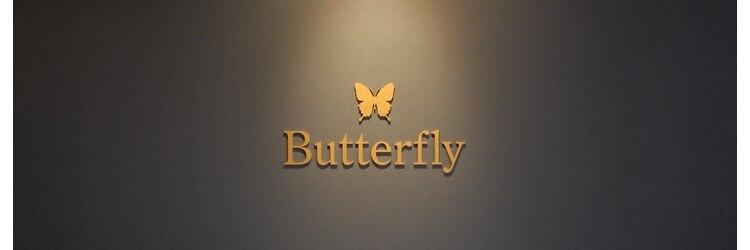 バタフライ 川崎店(Butterfly)のサロンヘッダー