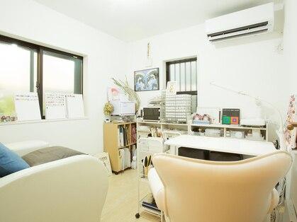 ラモ(nail Studio LAMO)の写真
