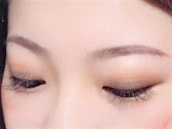 眉サロン デュアル 恵比寿(DUAL)の写真/【お顔フル脱毛+アイブロウスタイリング(1回)】お肌のトーンや化粧ノリもアップ♪つるつるの美人顔に!
