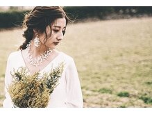 ハウ(How)の雰囲気(プレ花嫁様、殺到◎ドレスに映える小顔で美姿勢で人生の晴れ舞台)