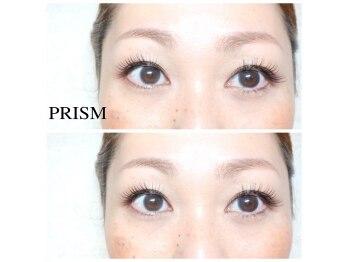 まつ毛エクステサロン プリズム(PRISM)