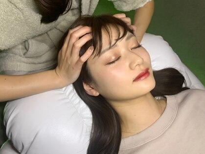 夢 DRY HEAD SPA【とろける睡眠専門店】イオンスタイル海老江店