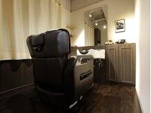 サロン ド ラヴィ 浜松町(Salon de Lavie)の雰囲気(全室個室空間でコロナ対策の徹底中。【中野】)