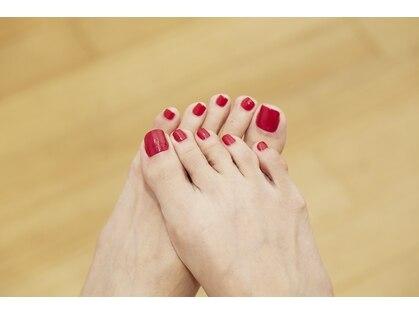 ナチュラル フット ネイル(Natural Foot Nail)