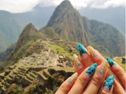エフジェイ ネイル(fj nail)の写真