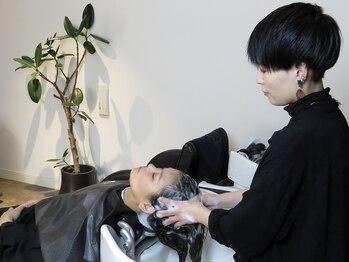 モッズヘア 青山プリヴィレージュ店(mod's hair)(東京都港区)