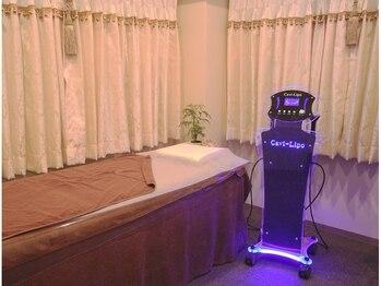 ホリスティックスタイルオズ Holistic Style OZ/完全個室