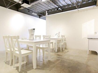 ビテキサロン ソワメーム(biteki salon SOI-MEME)の写真